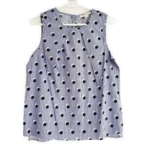 Cooper & Ella Sleeveless Top